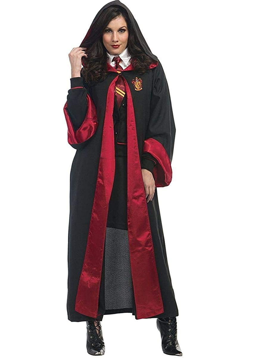 Hermione Deluxe Womens Fancy Dress Costume Medium: Amazon.es: Ropa ...