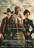 The Salvation [DVD]