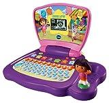 (US) VTech Dora the Explorer Learning Laptop