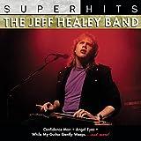 Super Hits: Jeff Healey