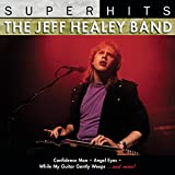 Super Hits: Jeff Healey