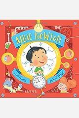 Albie Newton Hardcover