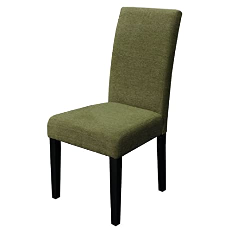 green upholstered chairs. Monsoon Pacific Aprilia Upholstered Dining Chairs, Moss Green, Set Of 2 Green Chairs N