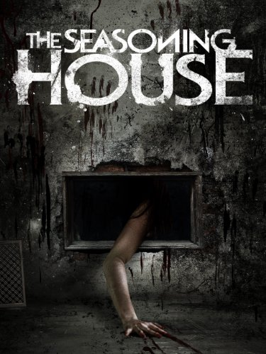 - The Seasoning House