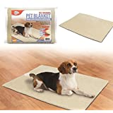 Jobar Self Warming Pet Blanket JB7352L