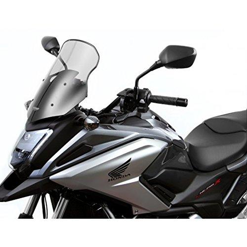 Bulle Mra Tourisme Fum/é Honda Nc750x Bulle moto MRA type Tourisme 540044