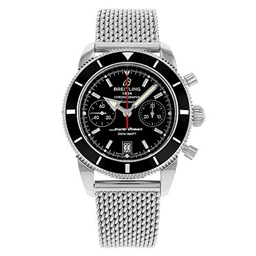 Breitling de hombre a2337024-bb81 acero inoxidable reloj automático por Breitling