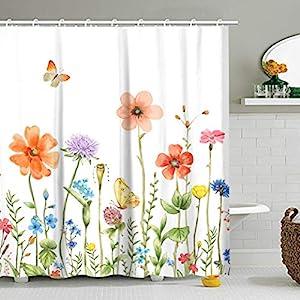 51CtzWH0JhL._SS300_ Beach Shower Curtains & Nautical Shower Curtains