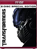 Transformers (Two-Disc Special Edition) [HD DVD]