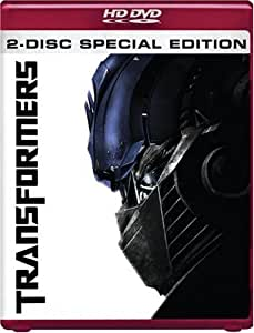 Transformers [USA] [HD DVD]