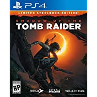 Shadow of the Tomb Raider (Limited Steelbook Edition) -...