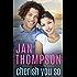 Cherish You So: A Multiethnic Christian Romance (Savannah Sweethearts Book 4)