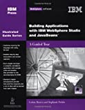 Building Applications with IBM WebSphere Studio and JavaBeans, Stephanie Parkin and Colette Burrus, 1931182140