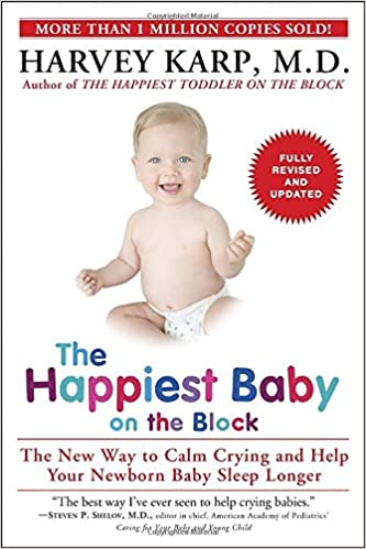 The Happiest Baby on the Block (Video)