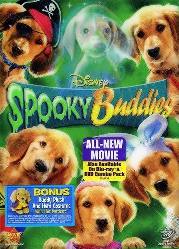 Spooky Buddies -
