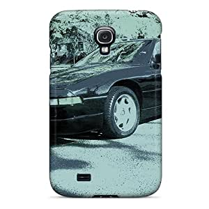 RitaniaJenkava LUR98ThRl Protective Cases For Galaxy S4(bmw 850i)
