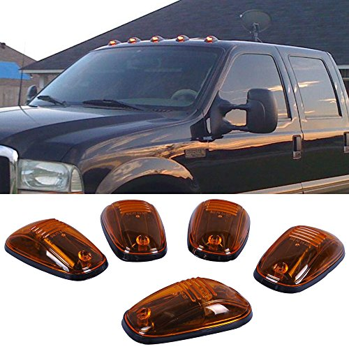 2001 dodge ram 3500 cab lights - 9