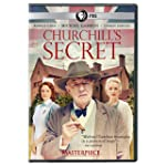 CHURCHILLS SECRET