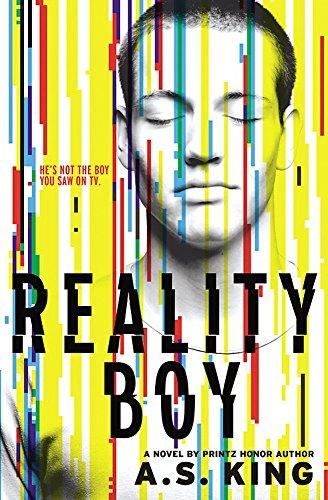 Reality Boy (Reality Boy)