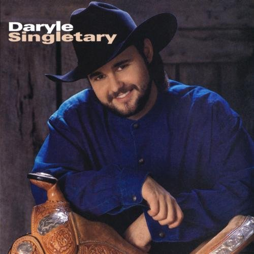 Daryle Singletary by Giant Records / Wea