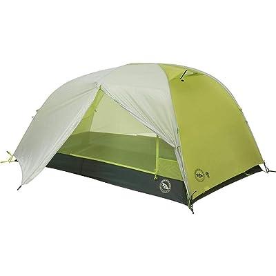 RT One Size Gray-Green mtnGLO HV SL 2-Person 3-Season Manzanares Outdoor Tent: Garden & Outdoor