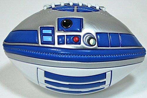 Disney Star Wars R2-D2 Mini Toy Football (Star Football Mini)
