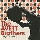 Live, Volume 3