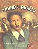 A Band of Angels, Deborah Hopkinson, 0689810628