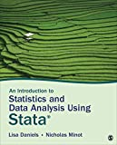 An Introduction to Statistics and Data Analysis