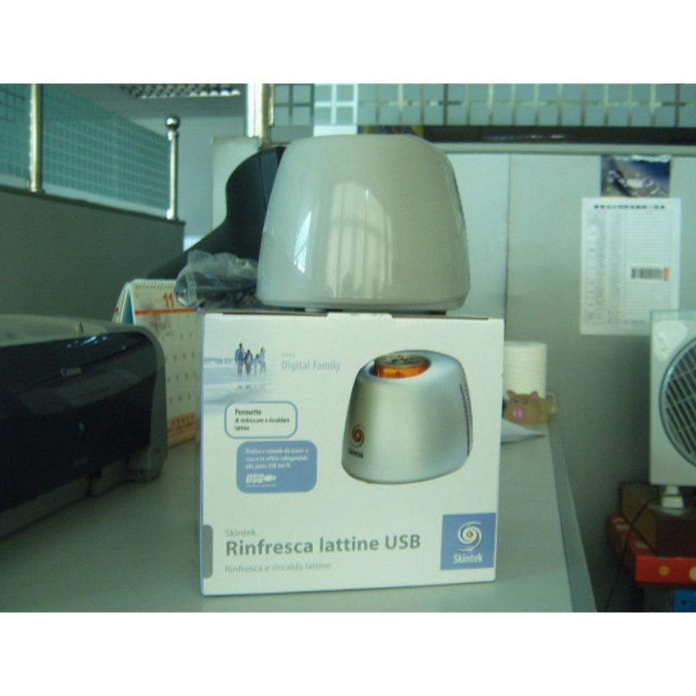 SuoYn Mini refrigerador refrigerador Mini refrigerador con USB USB ...