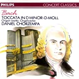 Classical Music : Organ Works: Toccata in D Minor