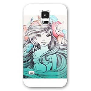 DiyPhoneDiy Disney Series Phone Case for For Iphone 6 Plus 5.5 Inch Cover , Lovely Cartoon Tinker Bell For Iphone 6 Plus 5.5 Inch Cover , Only Fit For Iphone 6 Plus 5.5 Inch Cover (White Frosted Shell)