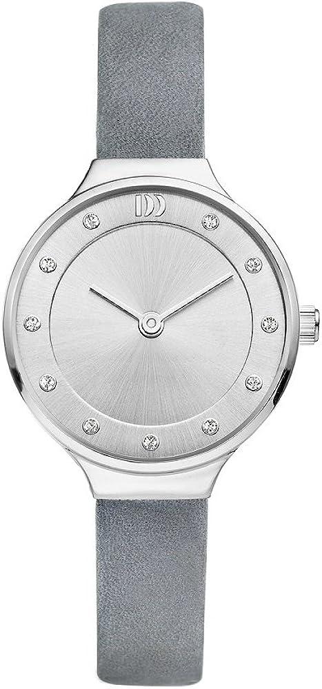 Danish Design Watchステンレススチールiv12q1181