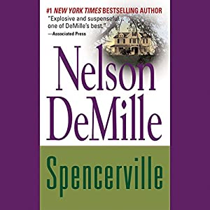 Spencerville Audiobook