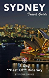Sydney, Australia Travel Guide (Unanchor) - 3-Day *Best-Of* Itinerary