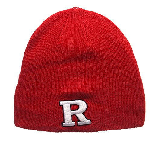 Rutgers Scarlet Knights Red