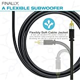 Mediabridge ULTRA Series Subwoofer Cable