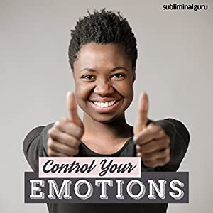 Control Your Emotions Speech