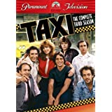 Taxi - The Complete Third Season by Paramount
