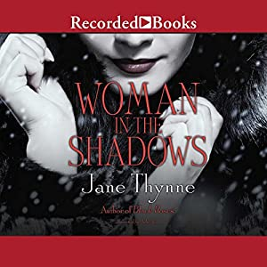 Woman in the Shadows Audiobook