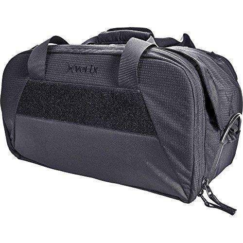 Vertx A-Range Bag, Smoke Grey, One Size