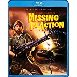 Missing In Action (Collector's Edition) [Blu-ray]
