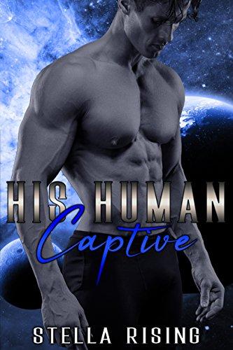 (His Human Captive (Captives of the Dominars Book 1))