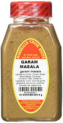 Marshalls Creek Spices Garam Masala Blend, 10 Ounce ()