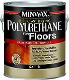 Super Fast-Drying Polyurethane For Floors