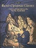 Sacred Christmas Classics, , 0793533198