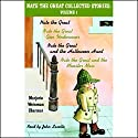 Nate the Great Collected Stories: Volume 1 Audiobook by Marjorie Weinman Sharmat Narrated by John Lavelle