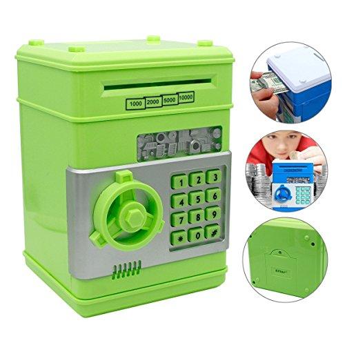 electronic toy safe - 3