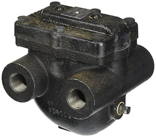 Float Steam Trap - Hoffman 404200 Float and Thermostatic Steam Trap