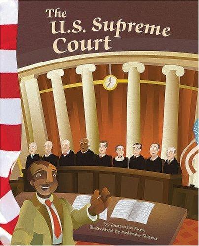 The U.S. Supreme Court (American Symbols)
